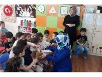 Siirt'te Dünya Süt Günü etkinliği