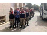 Şanlıurfa merkezli 10 ilde dolandırıcılık operasyonu: 38 gözaltı