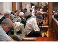 Kahramanmaraş'ta 550 yıllık mukabele geleneği