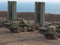 """Kremlin'den """"S-400 anlaşması tamam"""" açıklaması"""