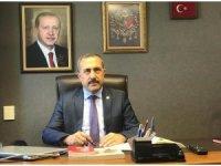 """AK Parti'li Arvas: """"Kul hakkından söz edecek en son parti CHP'dir"""""""