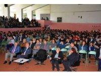 NASA'da çalışan tek Türk, Sinop'ta seminer verdi