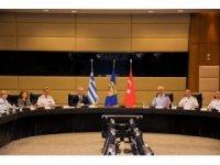 """MSB: """"Türkiye ve Yunanistan arasındaki toplantılar Atina'da devam ediyor"""""""