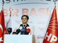 YSK'nın gerekçeli kararına CHP'den ilk tepki