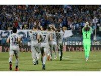 Spor Toto 1. Lig: Adana Demirspor: 0 - Hatayspor: 0 (İlk yarı sonucu)