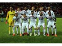 Spor Toto 1. Lig Play-Off: Gazişehir Gaziantep: 2 - Osmanlıspor: 0