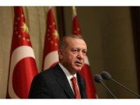 Cumhurbaşkanı Erdoğan, eğitim çalışanları ile iftar programında bir araya geldi