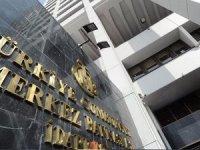 Merkez Bankası eriyor