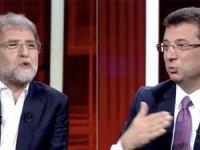 Hedefteki Ahmet Hakan kendisini nasıl savundu
