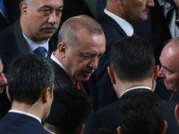 'Erdoğan, son iki üç gündür kimseyeteröristdemiyor'