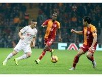 Sivasspor-Galatasaray rekabetinde 26. randevu