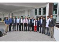Abdülkadir Yüksel devlet hastanesi bölgeye hizmet verecek