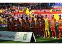 Kayserispor-Erzurumspor maçı biletleri satışa çıkıyor