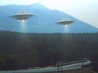 Pentagon'dan UFO itirafı
