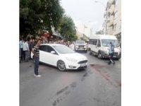 Tekirdağ'da trafik kazası: 1 ölü