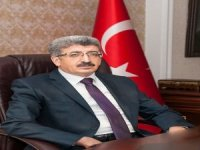 """Vali Bilmez: """"Van Büyükşehir Belediyespor 2. Lig biletini alacaktır"""""""