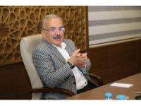 """Başkan Güler: """"Ordu'nun konsepti değişecek"""""""