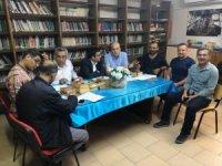 Gemlik Cezaevi'nde kitap okuma yarışması