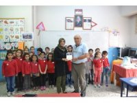 Yavru TEMA'cılar ödüllendirildi