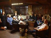 Başkan Köse TÜRSAB'ın iftar programına katıldı