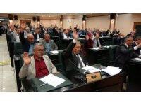 Suda yeni tarife meclisten geçti