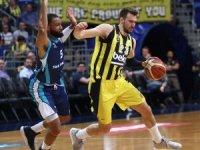 Fenerbahçe Beko seride 1-0 öne geçti