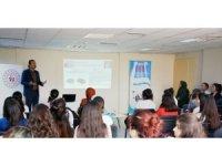 Aydın'da gençlere 'Psikolojik dayanaklılık' semineri
