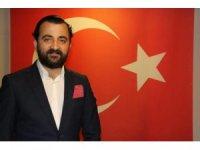 """Erzincan Baro Başkanı Adem Aktürk; """"aracılara güvenmeyin!"""""""