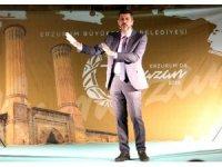 Erzurum'da Fatih Çıtlak rüzgârı