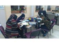 Öğretmenlerden LGS'ye katılacak öğrencilere gönüllü eğitim