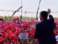 Ekrem İmamoğlu sahaya iniyor! İşte bugünkü İstanbul programı