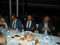 Posof'ta 2 bin kişilik iftar organizasyonu