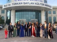 Batman Üniversitesi müzik korosuna İstanbul'dan ödül