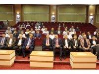 Sigorta Acenteleri Bilgilendirme İstişare Toplantısı düzenlendi