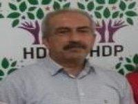HDP ve DBP'li eski ve yeni başkanlar tutuklandı