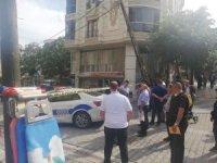 Esenyurt'ta kahveye silahlı saldırı: 1 kişi yaralı