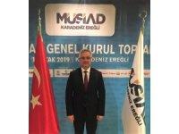 MÜSİAD'tan Milli Endüstri Finansman Paketi'ne destek