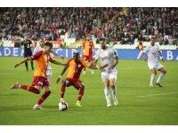 Spor Toto Süper Lig: DG Sivasspor: 4 - Galatasaray: 3 (Maç sonucu)
