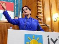 Meral Akşener'den Öcalan tepkisi: Bir kere de delikanlı olun be!
