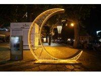 """Eyüpsultan'da """"Gazzeli"""" Ramazan hatırası"""