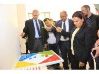 BEÜ'de Sağlık Hizmetleri MYO eğitim öğretim materyalleri sergisi