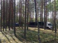 Rusya'da 100 bin ton Türk ve Polonya elması için operasyon yapıldı