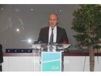 Bakan Cahit Turhan'dan İstanbul Havalimanı eleştirilerine yanıt