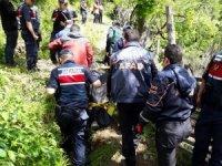 Artvin'de kaybolan kişi ölü bulundu
