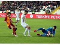 Sivasspor'da galibiyet hasreti sona erdi