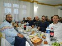 Elektrikçiler Odası geleneksel iftarını gerçekleştirdi