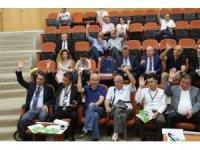 Akhisar OSB'de 3. Genel Kurulu gerçekleştirildi