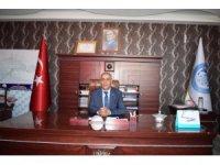 Başkan Ensari'den  2. lige yükselen Van Büyükşehir Belediyespor'a tebrik mesajı
