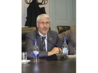 Başkan Demir'in 'Zorunlu Göç'ün 30. yıl dönümü' mesajı