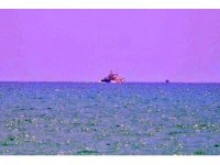 Antalya'da balıkçı teknesi alabora oldu, 3 kişi kurtarıldı